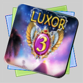 Люксор 3 игра