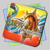 Luxor. Новые приключения игра