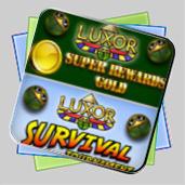 Luxor игра