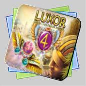 Luxor 4. Тайна загробной жизни игра
