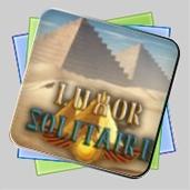 Luxor Solitaire игра