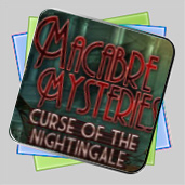 Macabre Mysteries: Curse of the Nightingale игра