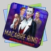 Macabre Ring 2: Mysterious Puppeteer игра
