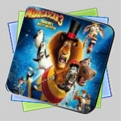 Madagascar 3: Hidden Objects игра