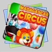 Madagascar Circus игра