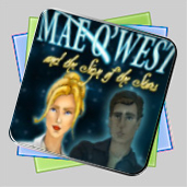 Mae Q`West and the Sign of the Stars игра