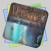 Maestro: Music from the Void Collector's Edition игра