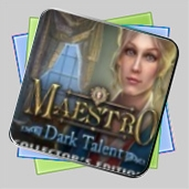 Maestro: Dark Talent Collector's Edition игра