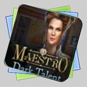 Maestro: Dark Talent игра