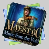 Maestro: Music from the Void Strategy Guide игра