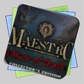 Maestro: Music of Death Collector's Edition игра
