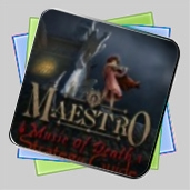 Maestro: Music of Death Strategy Guide игра
