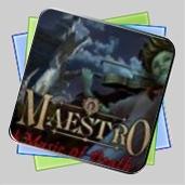 Maestro: Music of Death игра