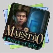 Maestro: Notes of Life игра