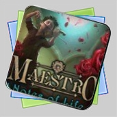 Maestro: Notes of Life Collector's Edition игра