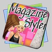 Magazine Styler игра