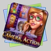 Maggie's Movies: Camera, Action! Collector's Edition игра