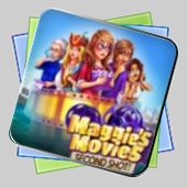 Maggie's Movies: Second Shot игра