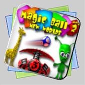 Magic Ball 2: New Worlds игра