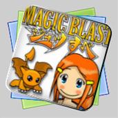 Magic Blast игра