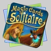 Magic Cards Solitaire игра