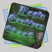 Magic Cauldron Chaos игра
