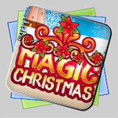 Magic Christmas игра