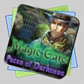 Magic Gate: Faces of Darkness игра