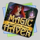 Magic Haven игра