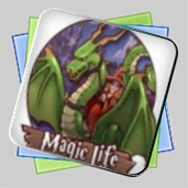 Magic Life игра