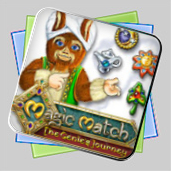 Magic Match: The Genie's Journey игра