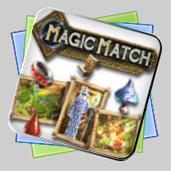 Magic Match игра