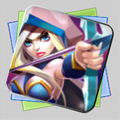 Magic Rush: Heroes игра