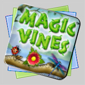 Magic Vines игра