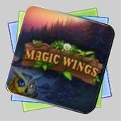 Magic Wings игра