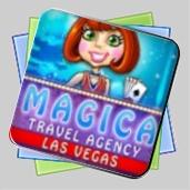 Магика. Агентство путешествий. Лас-Вегас игра