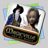 Magicville: Art of Magic игра