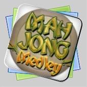 Mah Jong Medley игра