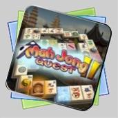 Mah Jong Quest II игра