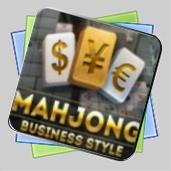 Маджонг: Бизнес стиль игра