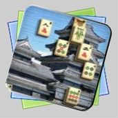 Mahjong: Castle On Water игра