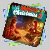Mahjong Christmas 2 игра