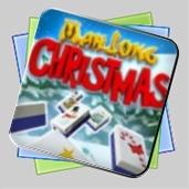 Mahjong Christmas игра