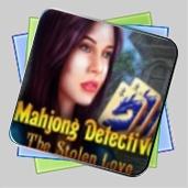 Маджонг Детектив. Похищенная Любовь игра