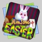 Mahjong Easter игра