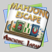Mahjong Escape: Ancient Japan игра