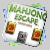 Mahjong Escape Ancient China игра