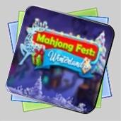 Mahjong Fest: Winterland игра