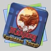 Mahjong Forbidden Temple игра