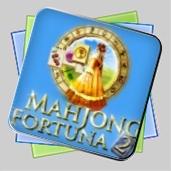 Mahjong Fortuna 2 Deluxe игра